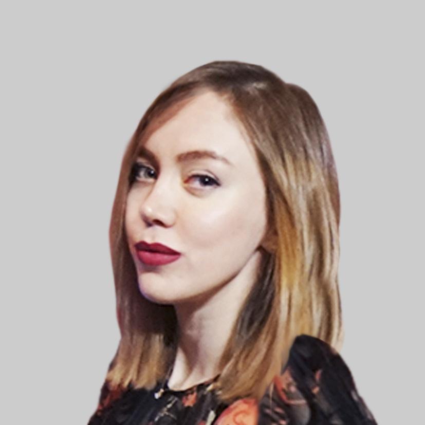 Наталия Коротаевская, руководитель департамента маркетинга и аналитики Группы «Аквилон»
