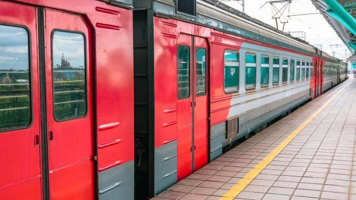 В Самарской области электричкам добавили вагонов