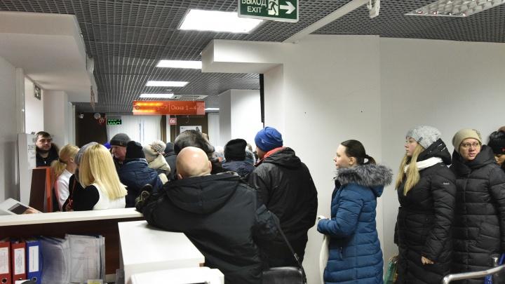 В Екатеринбурге изменят сроки приема детей в первые классы