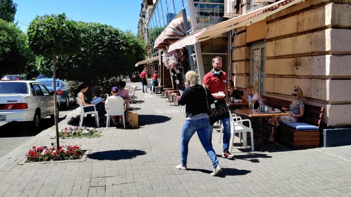 В Волгограде и области открылись кафе, фитнес-центры и турбазы: смотрим постановление губернатора