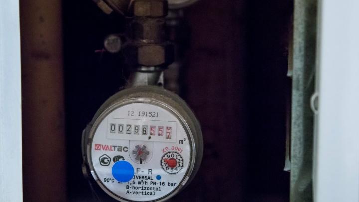 С 1 июля в Архангельске вырастут цены на воду