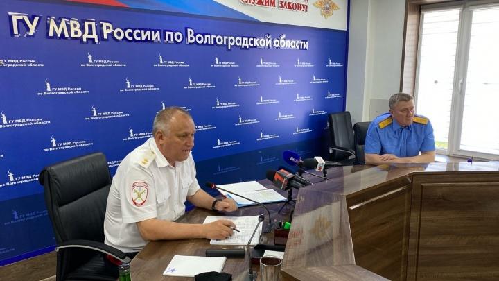 «Ходил по городу и искал себе жертву»: полиция и СК рассказали о раскрытии убийства студента из Азербайджана