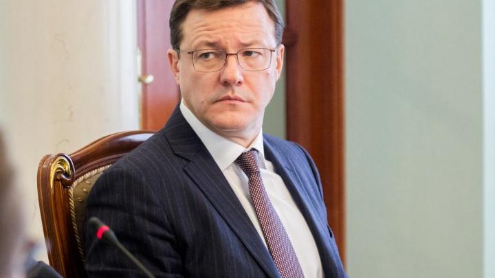 Дмитрий Азаров: «Детсады будем строить только там, где людям это нужно»