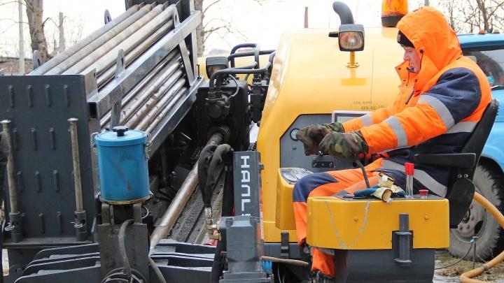 Жителей 16 домов в Железнодорожном районе предупреждают об отключении воды