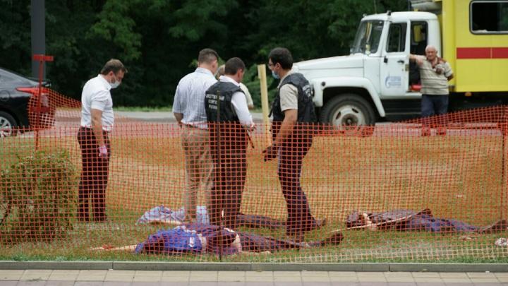 Угорели, но утечки не было: что известно о гибели газовщиков на проспекте Шолохова