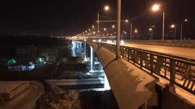 В Уфе под Затонским мостом нашли тело 19-летнего парня