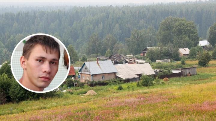 В Прикамье прекратили поиски 25-летнего мужчины, который пропал шесть дней назад