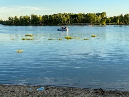 «Свело судорогой ногу»: СК начал проверку после гибели 15-летнего подростка на реке Обь