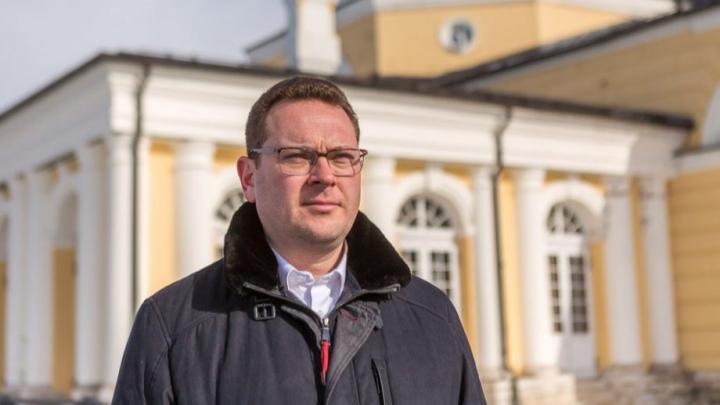 Юрий Шевелев оспаривает в суде отказ избиркома зарегистрировать его кандидатом в губернаторы Поморья