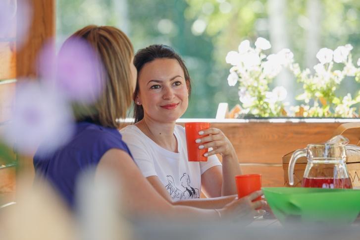 Концепция Wellness помогает поддерживать здоровый образ жизни и настраиваться на неспешный ход времени<br>