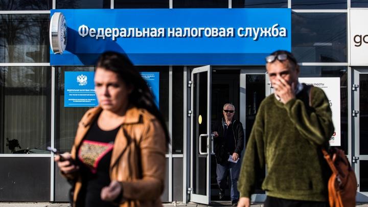 Как не платить налоги из-за коронавируса и сколько миллиардов уже осталось у новосибирских бизнесменов
