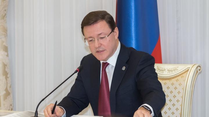 Губернатор высказался о строительстве магистрали Центральной