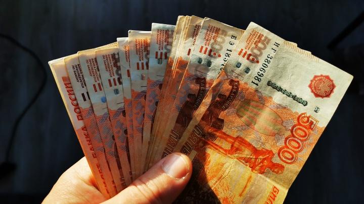 Ростовстат: за год на Дону выросли зарплаты