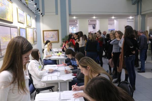 Выбрав Волгоградский институт управления РАНХиГС, студенты получают востребованную профессию на рынке труда