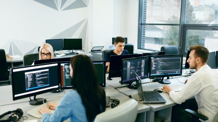 Запсибкомбанк поддержал первый форум Школы программирования Тюменской области