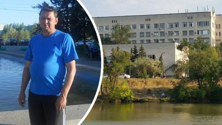 «Мы надеемся, что он всё же живой»: волгоградцы потеряли отца между моргом и ковидной больницей