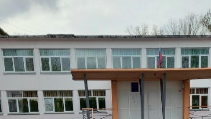 Красноярский физрук отлупил кроссовкой школьников
