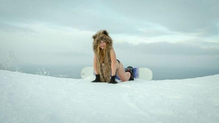 Уральские синоптики официально подтвердили, что нынешняя зима стала самой теплой за полтора века
