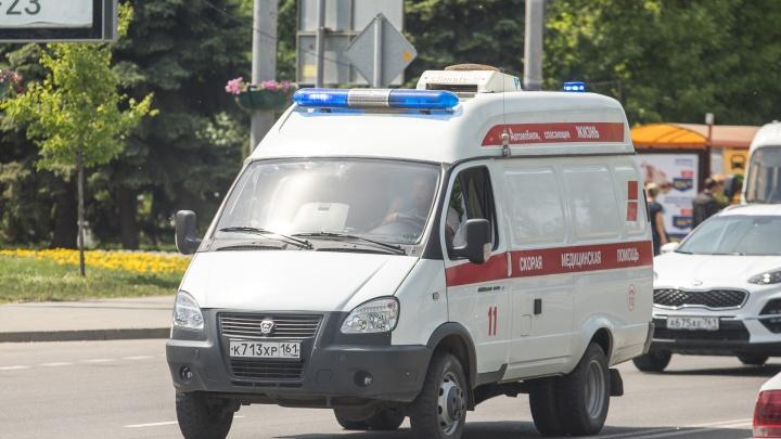 Врач ростовской больницы скорой помощи заразился коронавирусом