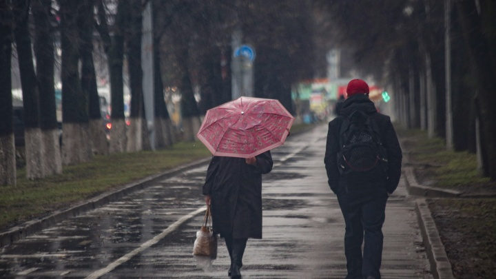 МЧС: на Башкирию обрушатся грозы