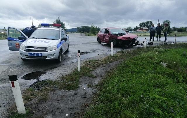 В Челябинской области вынесли приговор виновнику аварии, в которой погибли ехавшие на свадьбу люди