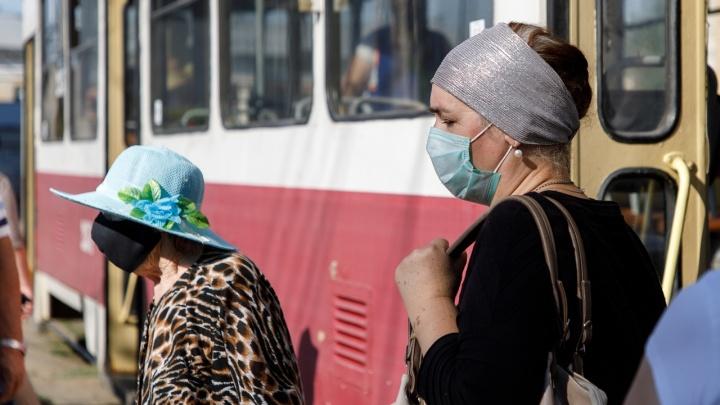 Больше 10 не собираться: изучаем новое постановление о борьбе с коронавирусом в Волгоградской области