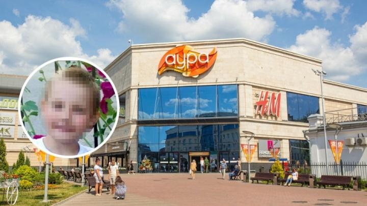 В центре Ярославля пропал 7-летний мальчик