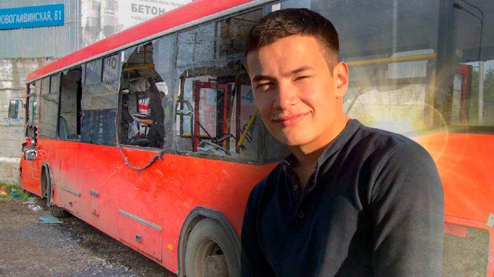 Работает в Минтруде Узбекистана и скучает по Перми. Как живет Данил Юлдашев, спасавший людей в ДТП с автобусом на Гайве