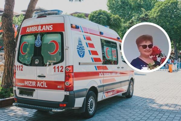 Сестра умершего фельдшера Марины Спицыной рассказала E1.RU, как развивалась болезнь и как ей помогали за границей