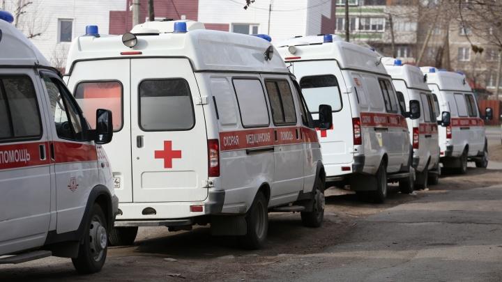 В Челябинской области за сутки подтвердили почти полсотни новых случаев коронавируса