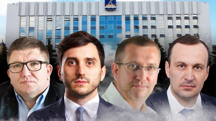Десятки миллионов, комната в общежитии и туалет. Чем владеют депутаты Тюменской гордумы и их жены