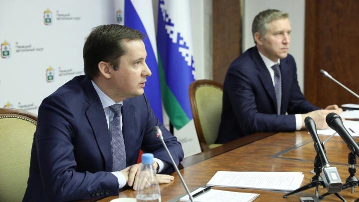 «По одиночке будем проигрывать»: Цыбульский — о намерениях объединить Архангельскую область и НАО