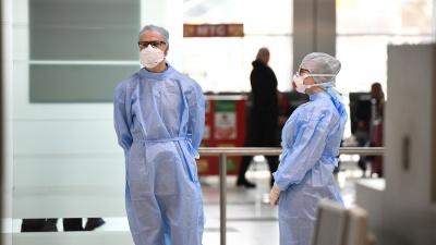 В регионе два города, где число заражённых больше двух сотен: онлайн о COVID-19