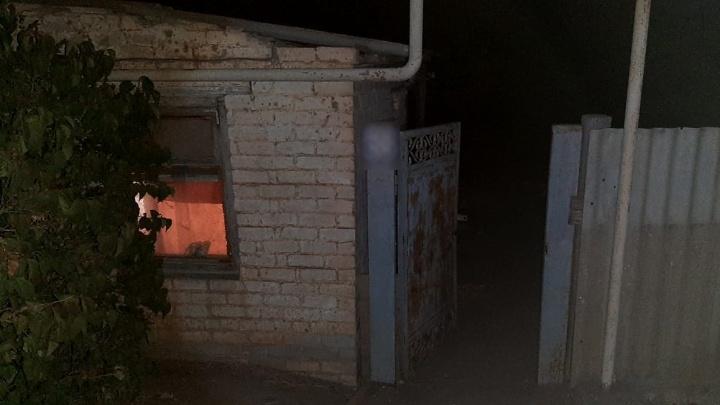 «Бил до потери сознания на глазах у троих детей»: в городе Волгоградской области задержали жестокого убийцу