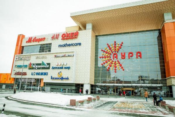В канун Нового года многие торговые центры переходят на сокращенный рабочий день