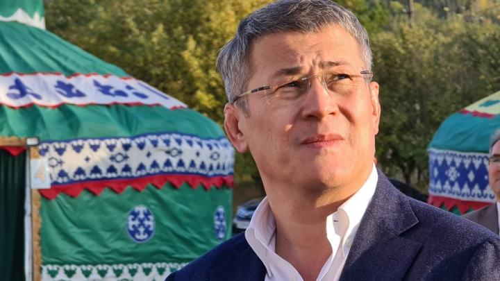 «Мы не хотели лупить деньги»: Хабиров объяснил, почему выросла плата за вывоз мусора в Башкирии