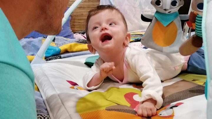 Власти прокомментировали смерть двухлетней девочки в челябинском ковидном госпитале