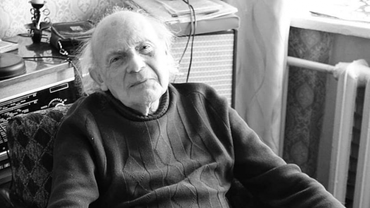 В Перми скончался известный экономист Лев Портной