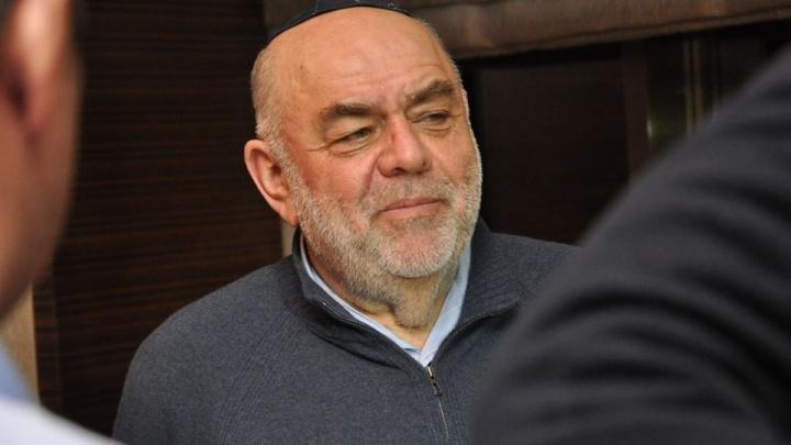 Российский еврейский конгресс назвал поджог синагоги в Архангельске актом антисемитизма