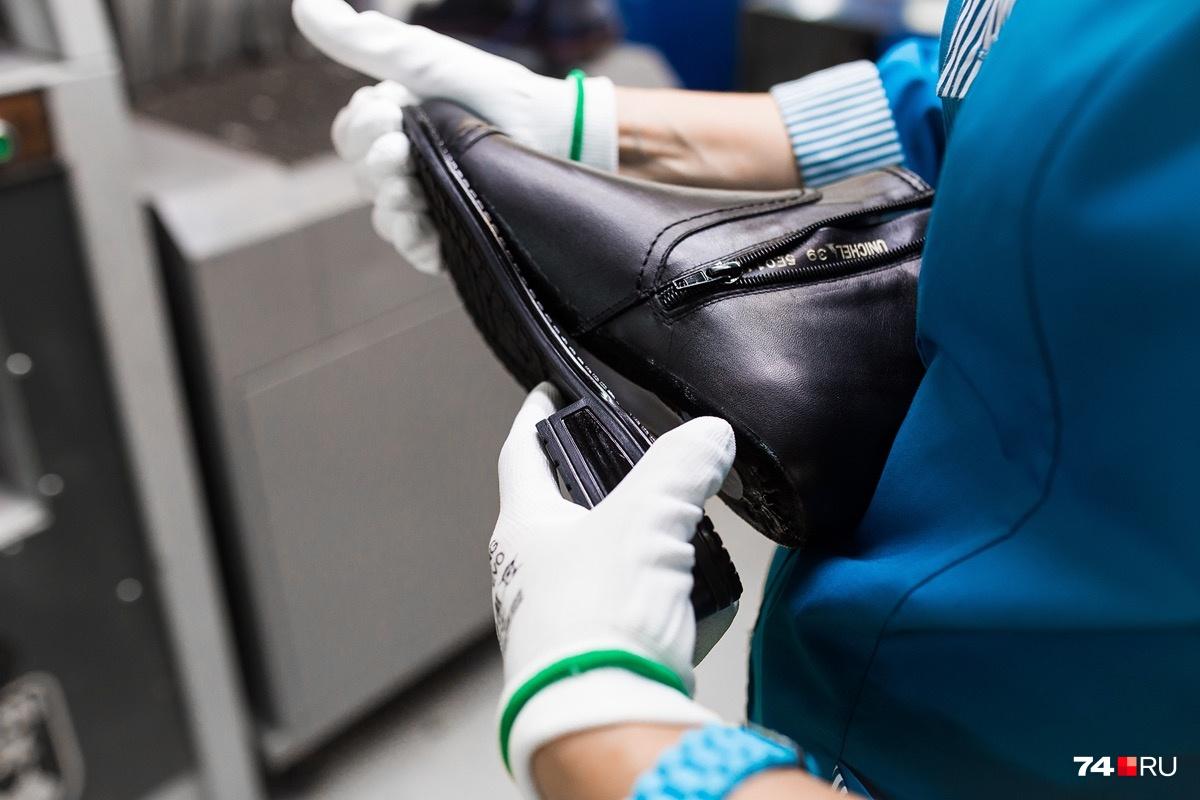 Из-за маркировки контрафакт снизится, а вот цены на обувь поднимутся