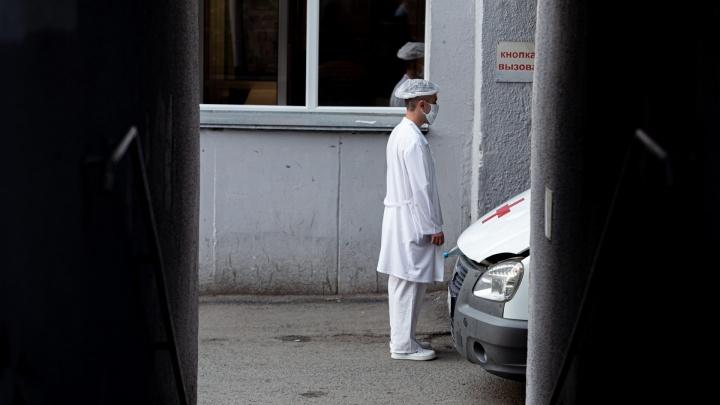 Главврач в СК, заявления написаны: грозят ли массовые увольнения больнице Каменска-Шахтинского