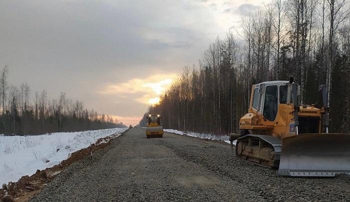 В 2021 году достроят трассу, которая соединит Архангельск и Киров