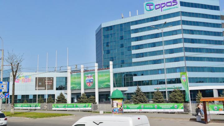 Госпиталь в «Донэкспоцентре» даст Ростову еще 750 ковидных коек — Минздрав