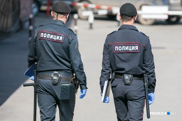 В полиции считают, что преступность снизилась, потому что люди сидят по домам, а нарядов на улицах, наоборот, стало больше