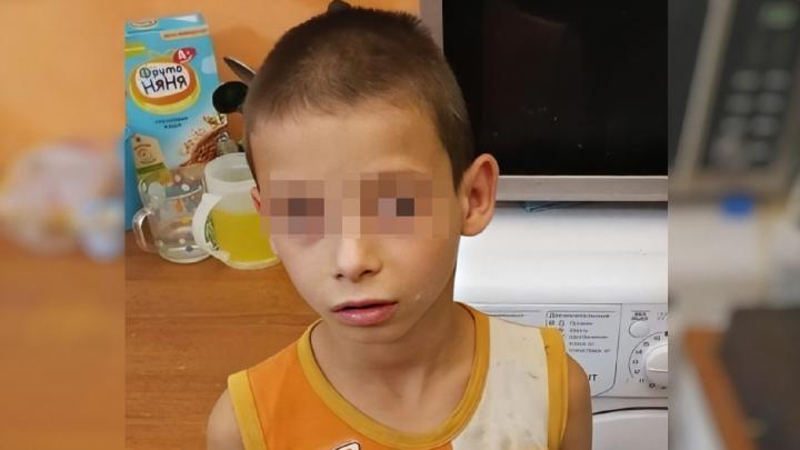 В Волгограде без вести пропал ребёнок