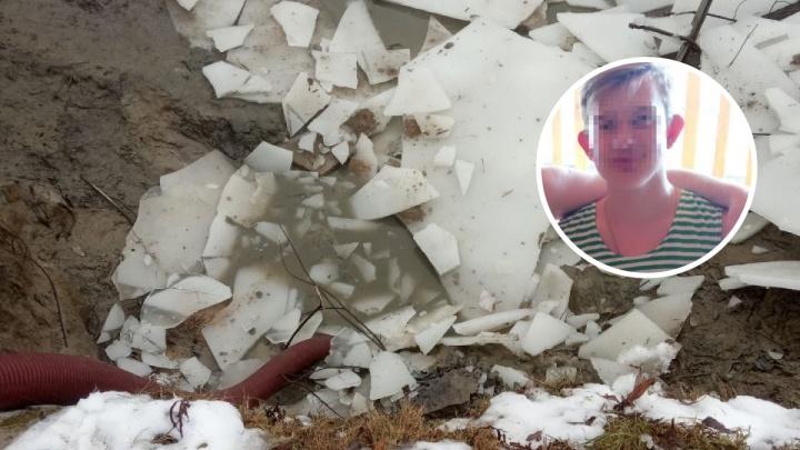 Пропавшего в тюменском селе подростка нашли мертвым в лесу