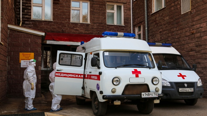 В Прикамье выявили еще 67 зараженных коронавирусной инфекцией