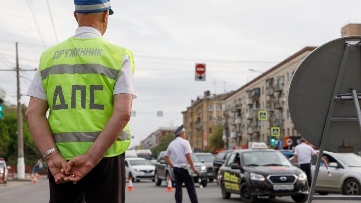 Перекрытие дорог и отмена остановок: Волгоград готовится праздновать День Победы