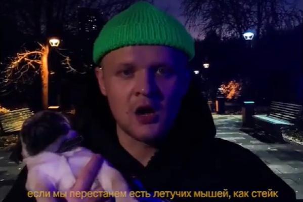 Ярославцы участвуют в конкурсе«Карантиновидение2020»