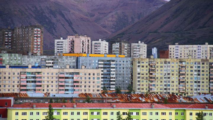 «Будете задыхаться — будем откачивать»: в Норильске не хватает мест для лёгочных больных